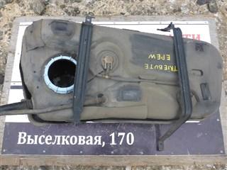 Бензобак Mazda Ford Escape Владивосток