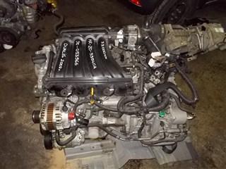 Двигатель Nissan Dualis Владивосток