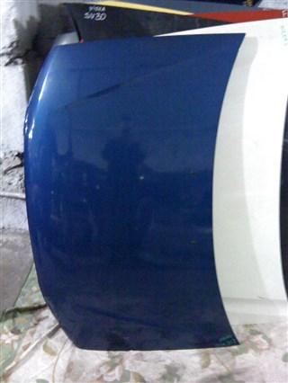 Капот Mazda Demio Владивосток
