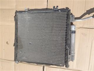 Радиатор кондиционера Suzuki Solio Владивосток