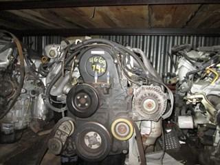 Двигатель Mitsubishi Grandis Хабаровск