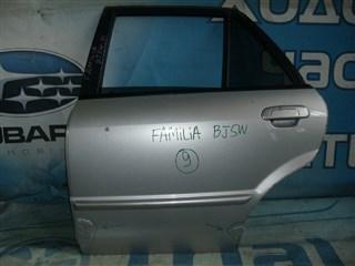 Замок Mazda Familia Wagon Новосибирск