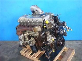 Двигатель Nissan Condor Уссурийск
