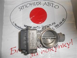 Блок дросельной заслонки Citroen C4 Челябинск