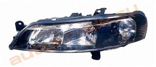 Фара Chevrolet Vectra Новосибирск