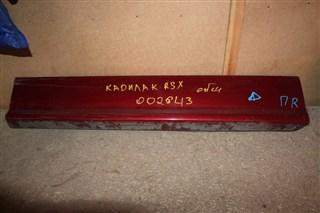 Молдинг на дверь Cadillac SRX Бердск