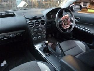 Расходомер воздушный Mazda Ford Escape Владивосток