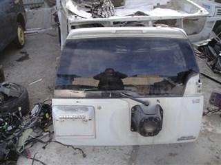 Дверь задняя Suzuki Grand Escudo Владивосток
