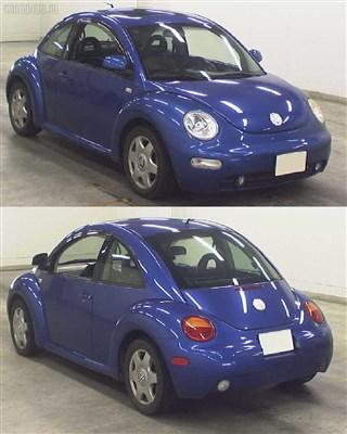 Амортизатор капота Volkswagen New Beetle Новосибирск