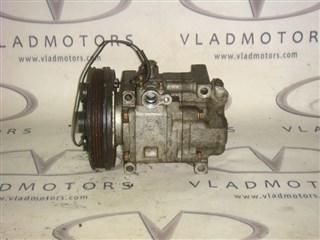 Компрессор кондиционера Mazda Familia Wagon Владивосток