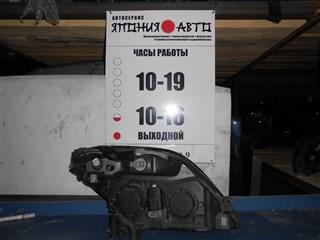 Фара Renault Scenic Челябинск