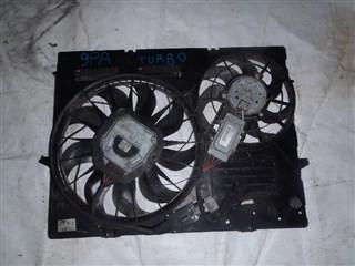 Диффузор радиатора Porsche Cayenne Владивосток