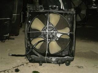 Радиатор основной Suzuki Wagon R Владивосток