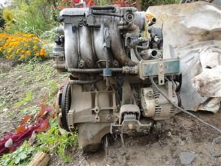 Двигатель Suzuki Jimny Wide Владивосток