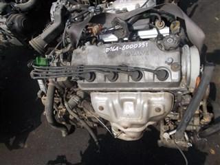 Двигатель Isuzu Gemini Владивосток