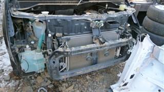 Радиатор основной Mitsubishi Delica D5 Владивосток