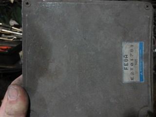 Электронный блок Mazda 626 Москва
