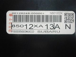 Панель приборов Subaru Tribeca Новосибирск