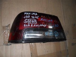 Стоп-сигнал Nissan Maxima Новосибирск