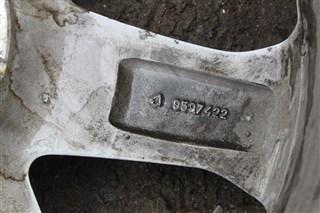 Диск литой Cadillac SRX Бердск