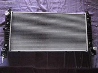 Радиатор основной Hummer H2 Владивосток