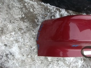 Бампер Toyota Curren Владивосток