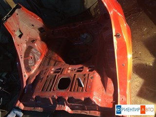 Rear cut Hyundai Getz Красноярск