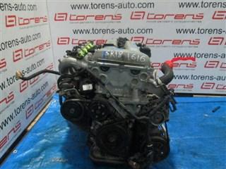 Двигатель Nissan Bluebird Красноярск