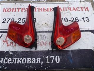 Стоп-сигнал Nissan Juke Владивосток