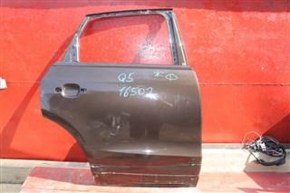 Дверь Audi Q5 Бердск