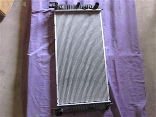 Радиатор основной Cadillac Escalade Владивосток