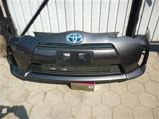 Бампер Toyota Aqua Уссурийск