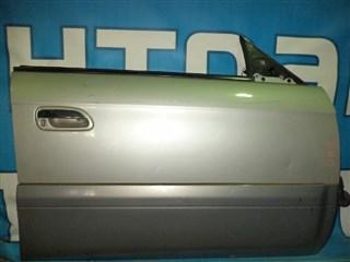 Стекло двери Subaru Lancaster Новосибирск