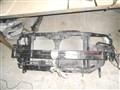 Диффузор радиатора для Hyundai Nf Sonata