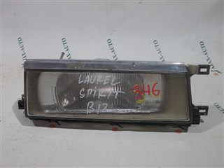 Фара Nissan Laurel Spirit Владивосток