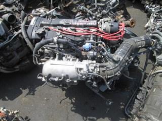 МКПП Honda Prelude Владивосток