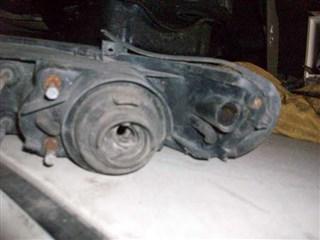 Фара Toyota Sera Владивосток