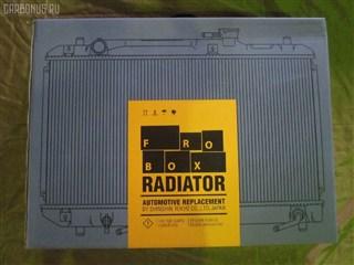 Радиатор основной Infiniti FX35 Новосибирск