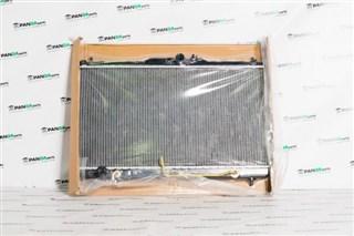 Радиатор основной Hyundai Santa Fe Classic Иркутск