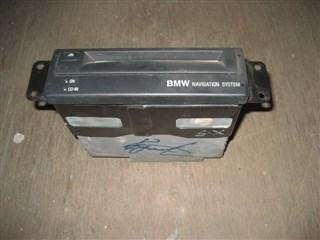 Навигация BMW X5 Владивосток