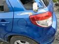 Крыло для Suzuki SX4