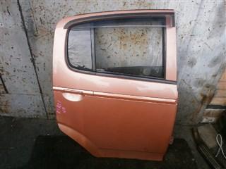 Дверь Subaru R1 Владивосток
