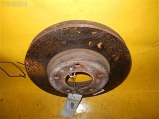 Тормозной диск Nissan Leopard Уссурийск