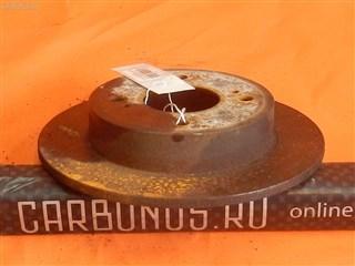 Тормозной диск Nissan Primera Camino Wagon Владивосток