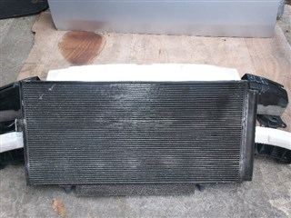 Радиатор кондиционера Subaru Legacy Новосибирск