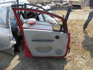 Дверь Mitsubishi I Владивосток
