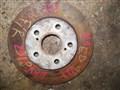 Тормозной диск для Toyota Carina Ed