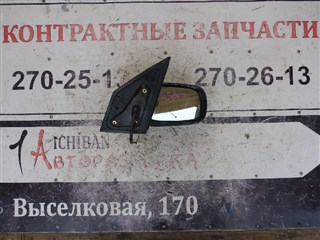 Зеркало Toyota Passo Владивосток