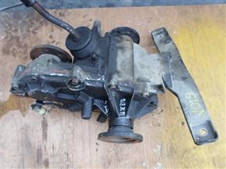 Раздаточная коробка Suzuki Jimny Wide Владивосток