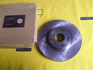 Тормозной диск Nissan Fuga Уссурийск